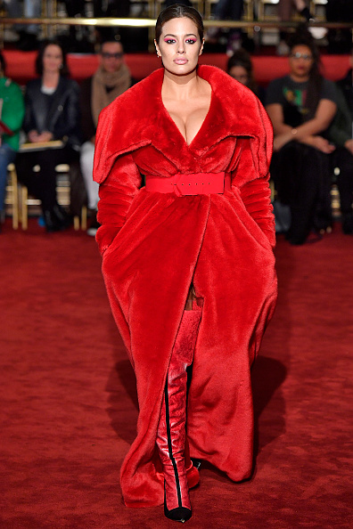 Christian Siriano x NYFW Fall 2018