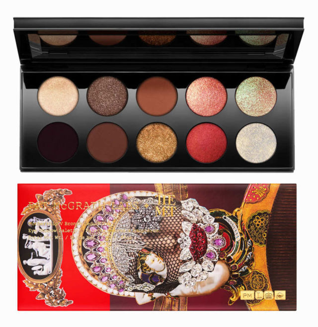 Pat McGrath x Mothership V