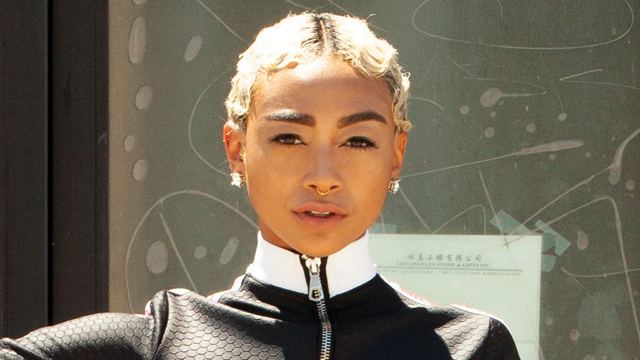 Hype Chat Tati Gabrielle On Embracing Her Natural Hair