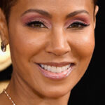 Jada Pinkett Smith Is Now A  Blonde Baddie & We Love It