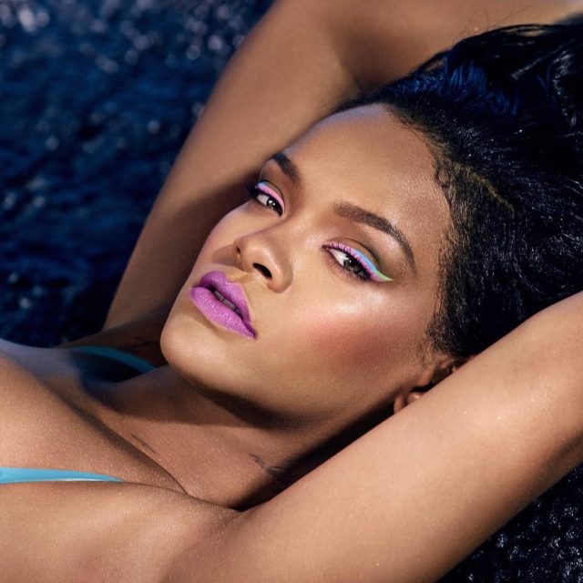 Rihanna X Fenty Beauty