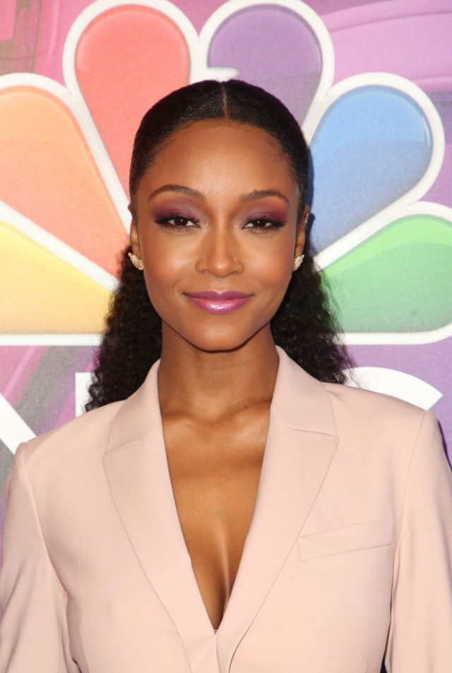 21 Times Yaya Dacosta Has Given Us Natural Hair Envy