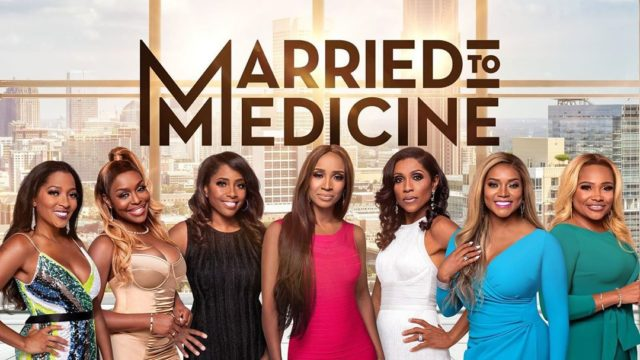 Married to Medicine Photoshop Fail